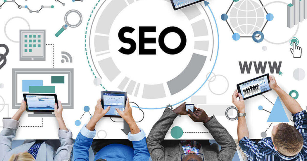 What Are Top 5 SEO Tactics to Maximize Internal Links?