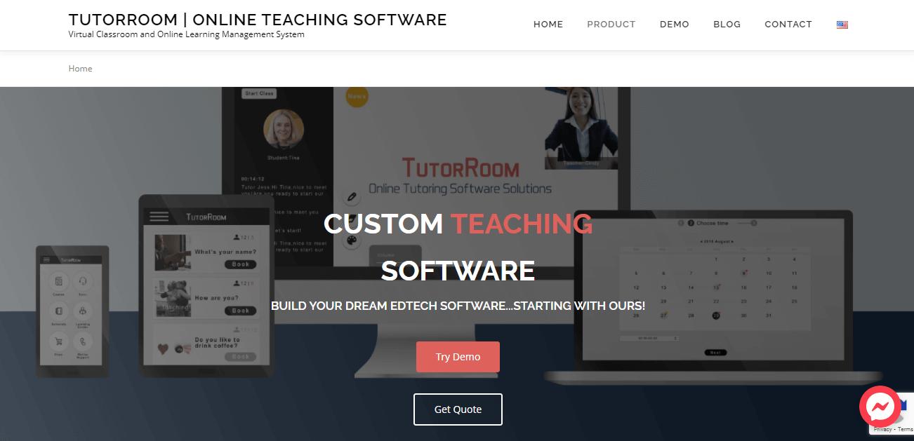tutor-room