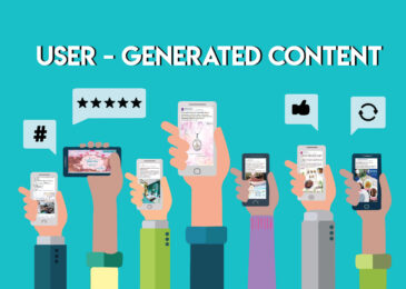 Top 6 Reasons Why User Generated Content Matters?