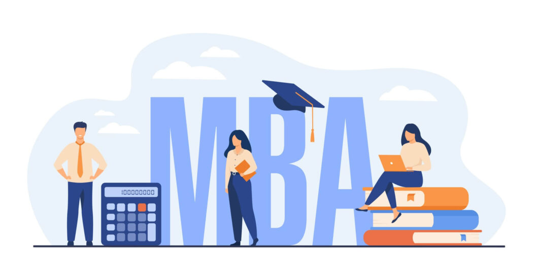 What Are 10 Great Advantages of Studying Online MBA?