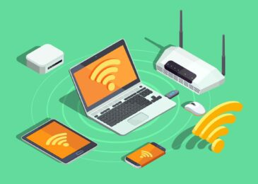 How To Share Your Wi-Fi With Other Devices Without Password?