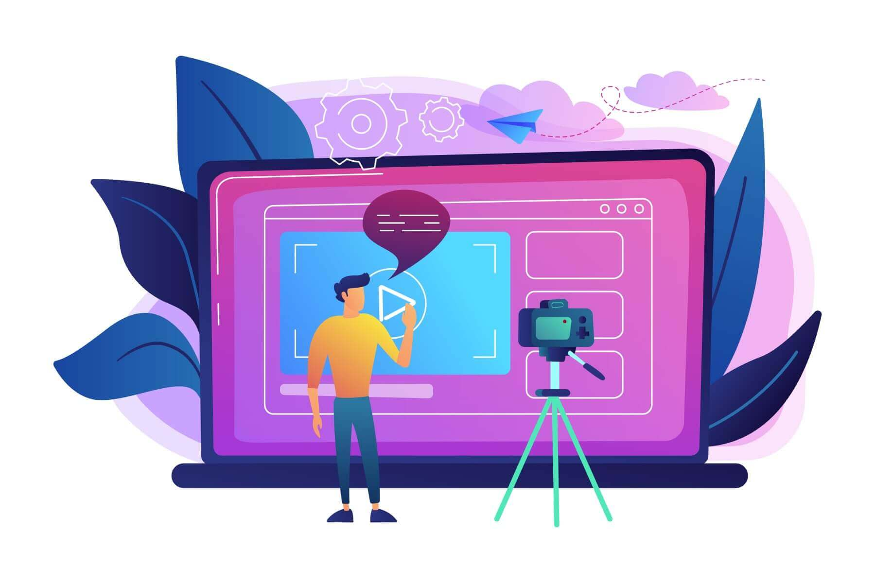 video-content-creator
