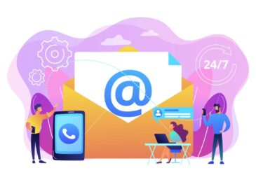 Top 7 Email Marketing Tools For Small Businesses