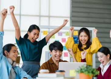 Technologies That Help An Organization In Engaging Employees