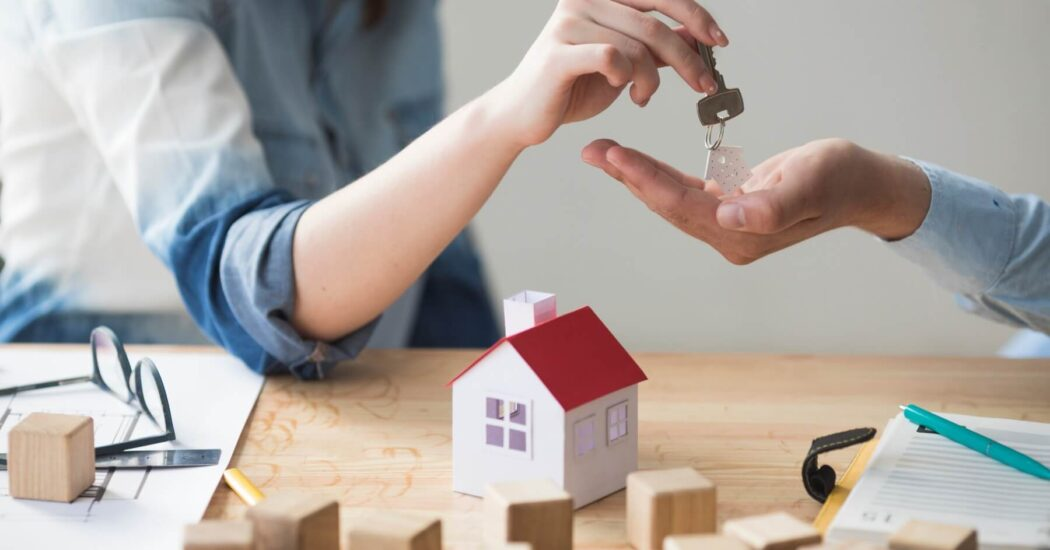 Top 5 Reasons Why People Are Investing in Real Estate