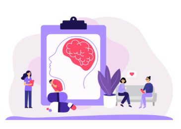 How Technology is Helping to Strengthen Mental Health?