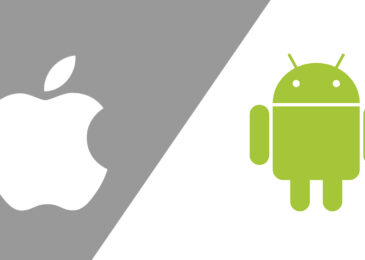 Top 5 Reasons Why iOS is More Secure Than Android?