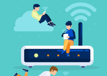 Top 5 Tips To Speed Up Your Home Internet Connection