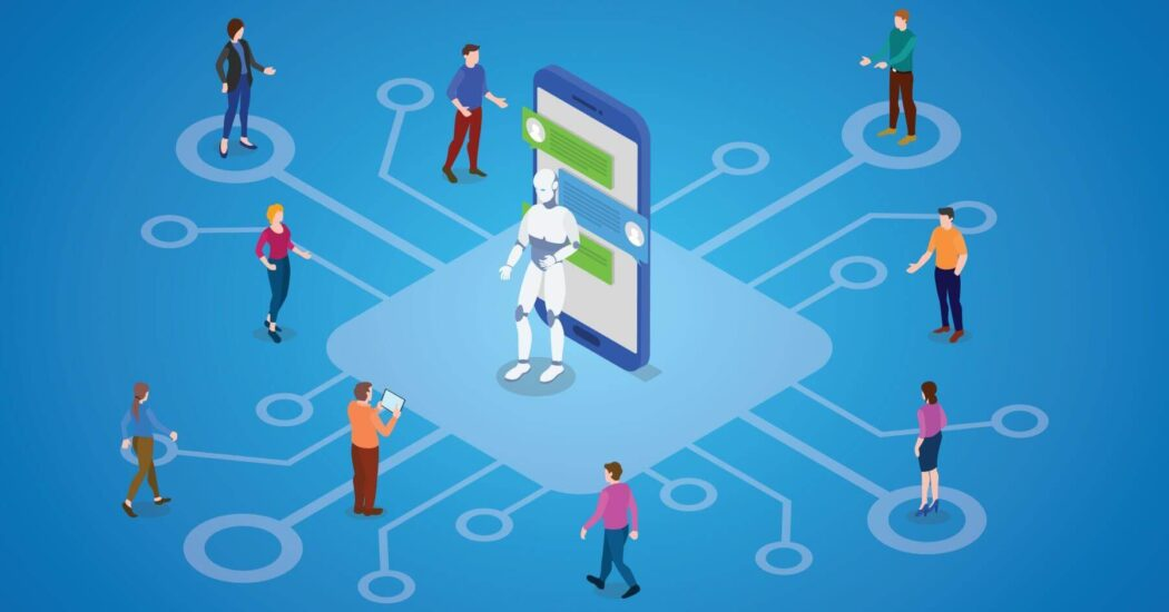 What is Mobile Intelligence? Influence of AI In Mobile Industry