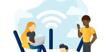 Coverage That Delivers Long-Range Wi-Fi Routers